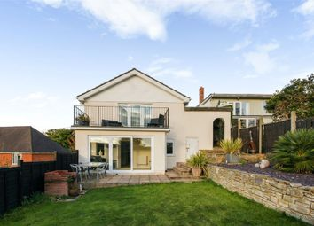 Thumbnail 4 bed detached bungalow for sale in Blythe Road, Corfe Mullen, Wimborne, Dorset