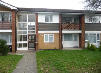 Thumbnail 1 bed flat to rent in Kilcote Road, Shirley, Solihull