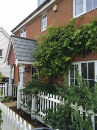 Thumbnail 5 bed detached house to rent in Hazen Road, Kings Hill, West Malling