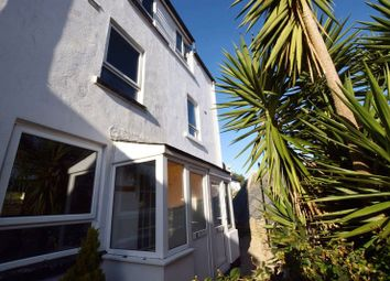 Thumbnail 3 bed end terrace house for sale in Church Street, Brixham