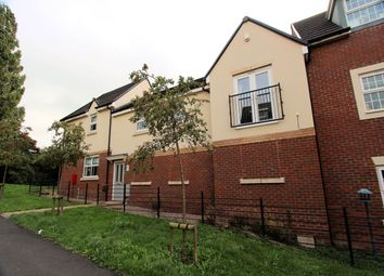 Normandy Drive, Yate, South Gloucestershire BS37. 2 bed property