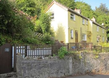 Thumbnail 3 bed cottage to rent in Old Coliery, Penclawdd, Swansea