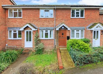 Thumbnail 2 bedroom terraced house for sale in Millstream, Hertford