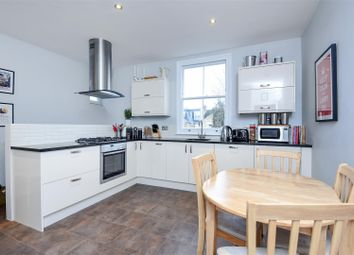 Thumbnail 3 bed maisonette for sale in Swaby Road, London
