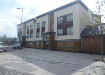 Thumbnail 2 bed flat to rent in Ballantyne Drive, Colchester