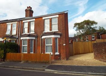 Thumbnail 2 bedroom semi-detached house for sale in Andover Road, Shirley, Southampton