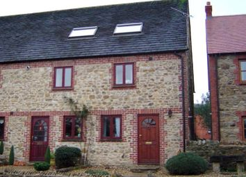 Thumbnail 3 bed property to rent in Gloucester Street, Faringdon