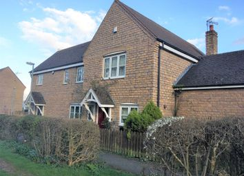 Thumbnail 3 bed terraced house for sale in Thenford Road, Middleton Cheney, Banbury