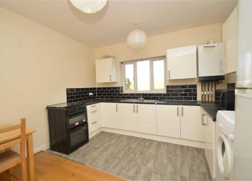 Thumbnail 3 bed flat for sale in Sandbed Road, Bristol