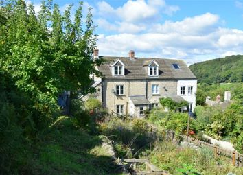 Thumbnail 3 bed cottage for sale in Windsoredge Lane, Nailsworth, Stroud