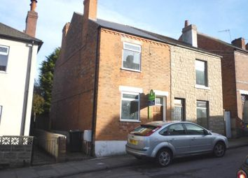 Thumbnail 2 bed semi-detached house to rent in Balfour Road, Stapleford, Nottingham