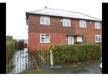 Thumbnail 3 bedroom semi-detached house to rent in Yewlands Ave, Manchester