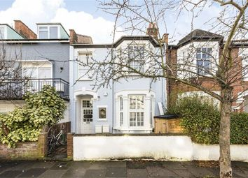 Thumbnail 2 bed flat for sale in Cambray Road, London