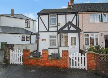 Thumbnail 2 bed cottage to rent in Common Lane, Dartford