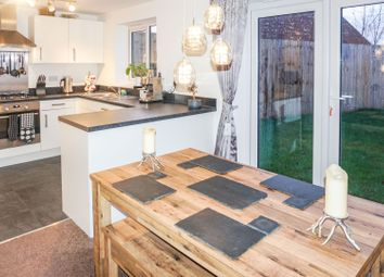 3 bed detached house for sale in Cottonwood Close, Preston PR5