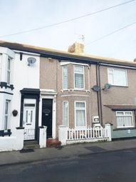 Thumbnail 1 bed flat for sale in Ground Floor Flat, 36 Alma Road, Sheerness, Kent