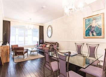 Thumbnail 2 bed flat for sale in Westminster Palace Gardens, Westminster, London