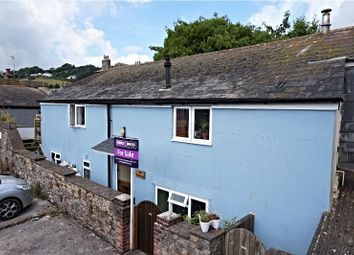 Thumbnail 2 bed semi-detached house for sale in Ticklemore Street, Totnes