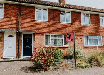 Thumbnail 2 bed terraced house for sale in Ashridge Road, Wokingham