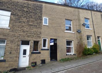 Thumbnail 3 bed terraced house to rent in Foulds Terrace, Bingley