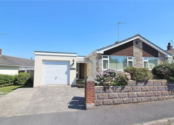 Thumbnail 3 bed bungalow for sale in Heyswood Avenue, Barnstaple