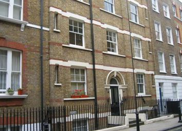 Thumbnail Studio to rent in Gosfield Street, London