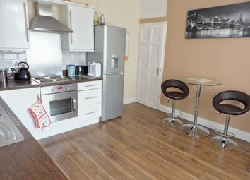 Thumbnail 4 bedroom maisonette for sale in Mortimer Road, South Shields