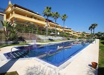Thumbnail 3 bed apartment for sale in Sierra Blanca, 29610, Málaga, Spain