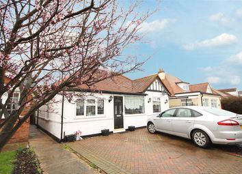 Thumbnail 2 bed bungalow for sale in Coppins Road, Clacton-On-Sea