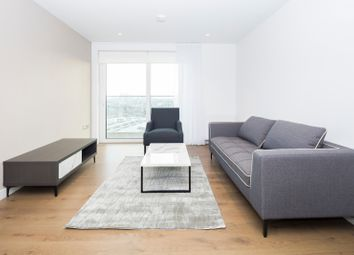 1 bed property to rent in Raglan House, Elephant Road SE17