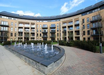 Thumbnail 3 bed flat to rent in Letchworth Road, Stanmore