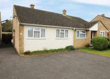 Thumbnail 2 bed semi-detached bungalow for sale in Balliol Road, Bicester, Oxfordshire