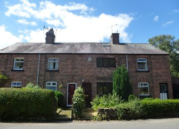Thumbnail 3 bed terraced house for sale in Alvanley Road, Helsby, Frodsham