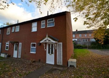 Thumbnail 3 bed terraced house for sale in Arthur Street, Kingsthorpe Hollow, Northampton