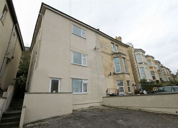 2 bed flat to rent in Cromwell Road, St Andrews, Bristol BS6