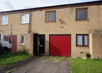 Thumbnail 1 bed flat for sale in Cherry Lea, Shard End, Birmingham