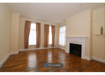 Thumbnail 3 bed end terrace house to rent in Croxted Road, London