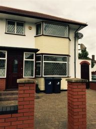 Thumbnail 3 bed terraced house to rent in Allan Way, Acton, London