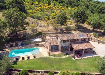 Thumbnail 3 bed farmhouse for sale in Vocabolo Pizzichina, Todi, Perugia, Umbria, Italy