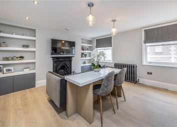 Thumbnail 1 bed flat to rent in Marchmont Street, London, Bloomsbury