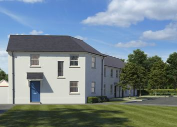 Thumbnail 3 bed terraced house for sale in Blenheim Terrace, Bovey Tracey, Newton Abbot