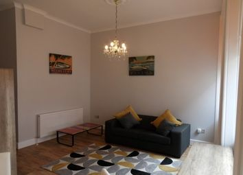 1 bed flat to rent in Flat 13 60 Ingram Street, Glasgow G1