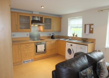 Thumbnail 2 bed flat for sale in Beech House, Denham Wood Close, Chorley