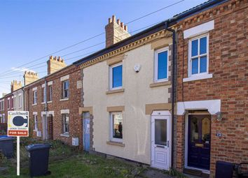 Thumbnail Terraced house for sale in Cosgrove Road, Old Stratford, Milton Keynes