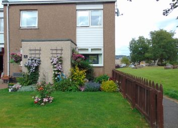 Thumbnail 2 bed end terrace house to rent in Sylvan Way, Bathgate