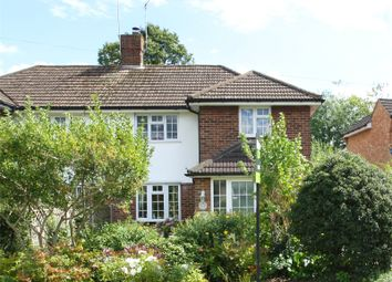 Thumbnail 3 bed semi-detached house for sale in Morris Road, South Nutfield, Redhill