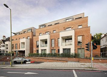 Thumbnail 3 bed flat to rent in The Cascades, London