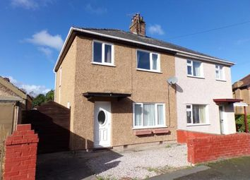 Thumbnail 3 bed semi-detached house for sale in Orme Road, Mochdre, Colwyn Bay, Conwy