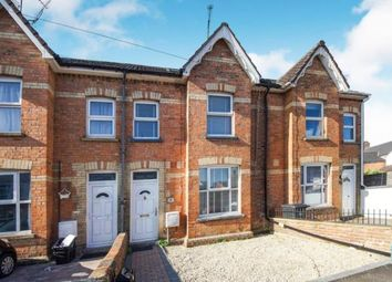 Thumbnail 2 bed terraced house for sale in Camborne Street, Yeovil