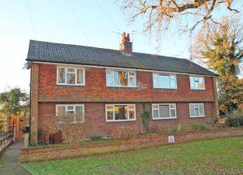 Thumbnail 2 bed flat for sale in Oakfield Road, Matfield, Tonbridge